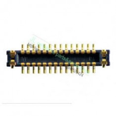 FPC conector pcb lcd iPhone 5c Apple
