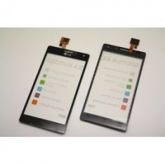 Touchscreen LG Optimus 4X HD P880 negru - Touchscreen telefon mobil