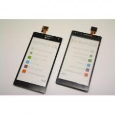 Touchscreen LG Optimus 4X HD P880 negru - Touchscreen telefon mobil