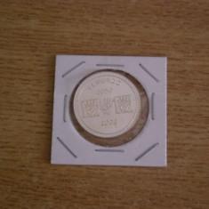 CRJ3 - JETON - INSCRIPTIA EL MUNDO 2004 - Jetoane numismatica, An: 2000