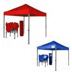 Cort/pavilion impermeabil 3×3m și alte dimensiuni - Pavilion gradina