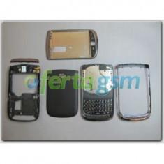 Carcasa completa BlackBerry 9800 black