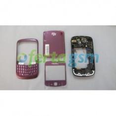 Carcasa completa BlackBerry 8520 purple