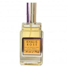 KHALIS ROSE PARFUM ARABESC UNISEX, 30ML - Parfum unisex, Apa de parfum