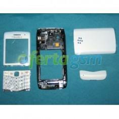 Carcasa completa BlackBerry 9100 Pearl white
