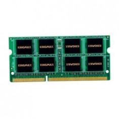 Memorie SODIMM Kingmax FBGA Mars 2GB DDR3 - Memorie RAM laptop