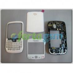 Carcasa completa BlackBerry 8520 white