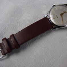 Ceas elvetian de mana mecanic marca Alpina - Ceas de mana
