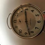 Smith Alarm, ceas britanic, defect - Ceas de masa