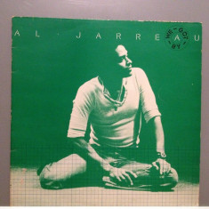 AL JARREAU - WE GOT BY (1975/WARNER REC/RFG) - Vinil/Analog/JAZZ/IMPECABIL(NM) - Muzica Jazz