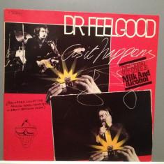 DR.FEELGOOD - AS IT HAPPENS (1979/EMI REC/RFG) - Vinil/Analog/Impecabil(M-) - Muzica Rock emi records