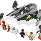 LEGO 9494 Anakin's Jedi Interceptor - LEGO Star Wars