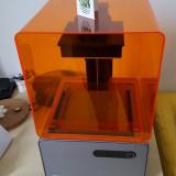 Imprimanta 3D SLA Formlabs Form 1+ Second Hand