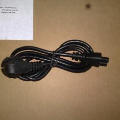 Cablu alimentare laptop 3 pini - Adaptor laptop