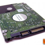 "500GB Hard Disk Laptop SATA II , HDD SATA 2 , 2.5"" , 5400rpm Testat , Functional"