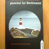 I Hakan Nesser - Punctul Lui Borkmann. - Carte politiste