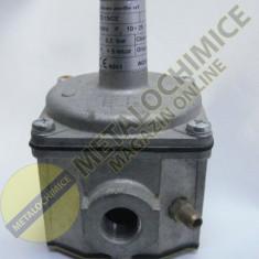 Regulator de gaz cu filtru 1/2 centrala