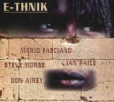 E-THNIK (with STEVE MORSE, IAN PAICE, DON AIREY) - E-THNIK, 2005, CD