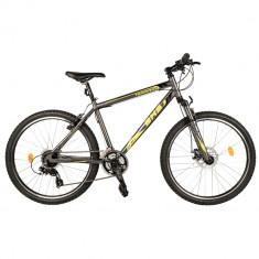 Bicicleta terrana 2625 - Mountain Bike DHS, 22 inch, Numar viteze: 7