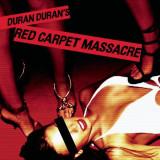 DURAN DURAN - RED CARPET MASSACRE, 2007 - Muzica Rock, CD