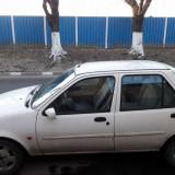 FORD FIESTA GHIA - CUTIE AUTOMATA, An Fabricatie: 1998, Benzina, 98000 km, 1299 cmc
