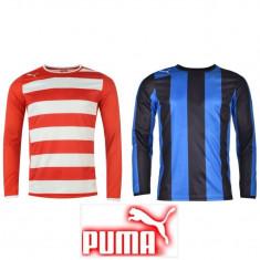 Tricou Barbati maneca lunga Puma original - marimea XXL si XXXL