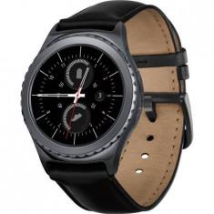 Vand Ceas Smartwatch Samsung Gear S2 Classic, Negru sigilat, garantie, factura - SmartWatch Samsung Galaxy Gear