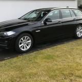 BMW Seria 5 BMW 520 Touring, fab.2016, TwinTurbo – 190 CP, EURO 6, Motorina/Diesel, 21600 km, 1995 cmc