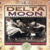 DELTA MOON - LIVE, 2007