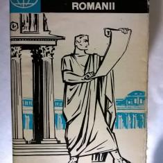 Nicolae Lascu – Cum traiau romanii - Istorie