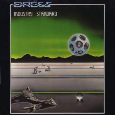 DREGS (STEVE MORSE-DEEP PURPLE) - INDUSTRY STANDARD, 1982