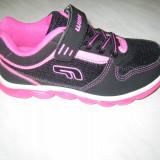 Pantofi sport fetite cu luminite WINK;cod FV6018-4;marime:26-31