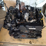 Motor Audi V6 2967 cmc TDI - cod CAP an 2008 176 kW