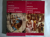 Theodor Lipps – Estetica, Contemplarea estetica si artele plastice {2 volume}