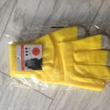 Manusi cu varfuri pentru touch screen