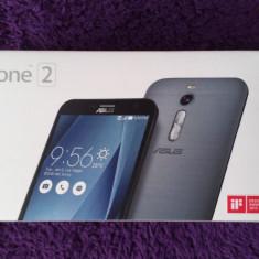 ASUS Zenfone 2 ZE551ml 4Gb RAM/32Gb ROM - Telefon Asus, Gri, Neblocat