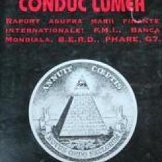 Corporatiile conduc lumea  -  David C. Korten, Alta editura