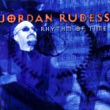 JORDAN RUDESS (DREAM THEATER) - RHYTHM OF TIME, 2004, CD