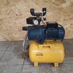 Hidrofor ELPUMPS 1500w - Pompa gradina
