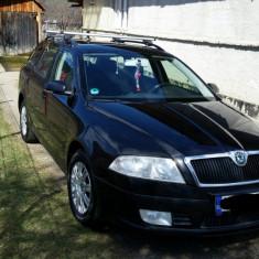 Skoda octavia 2008 140 cp, Motorina/Diesel, 260000 km, 2000 cmc