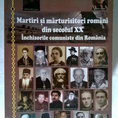 Fabian Seiche - Martiri si marturisitori romani din secolul XX