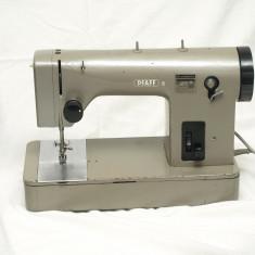 Masina de cusut Pfaff 8