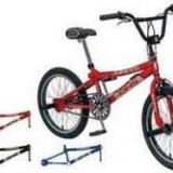 Bmx jumper - Bicicleta BMX, 21 inch, 20 inch, Numar viteze: 1