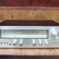 Hitachi SR-603 [ Aparat Vintage ] - Amplificator audio Hitachi, 41-80W