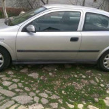 Opel Astra G, An Fabricatie: 1999, Benzina, 211297 km, 1598 cmc