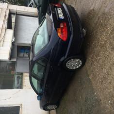 BMW E46 318, An Fabricatie: 1998, Benzina, 224670 km, 1895 cmc, Seria 3