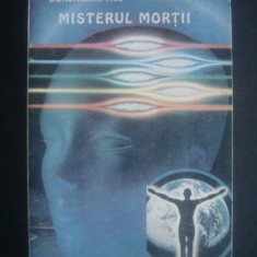 CONSTANTIN FIRU - MISTERUL MORTII