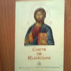 W4 Carti De Rugaciuni - Carte de rugaciuni