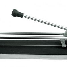 Aparat de taiat faianta suport aluminiu L=600 VOREL - Taietor de gresie