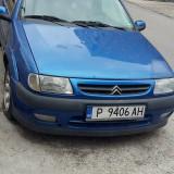 Citroen, An Fabricatie: 1999, 17000 km, Benzina, 1596 cmc, SAXO